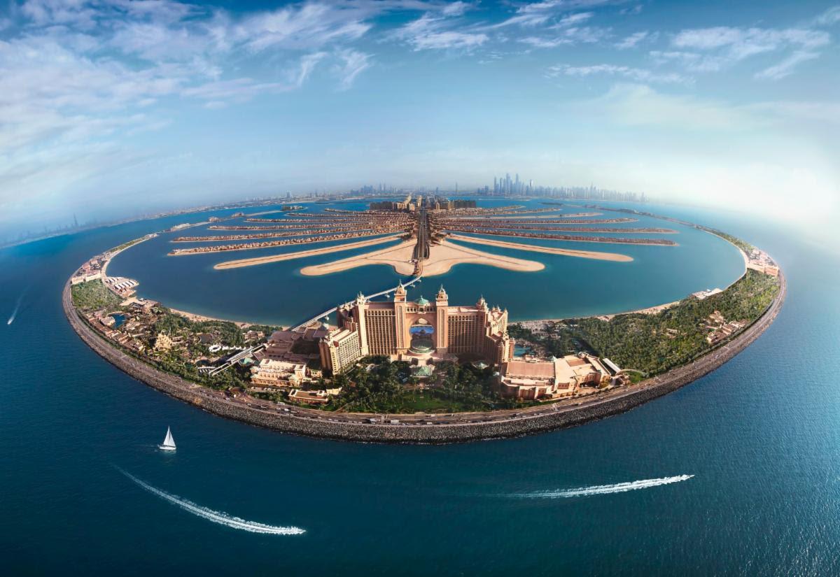 Luxurious Dubai Tour with Dubai Expo!